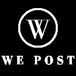 WePost Logo